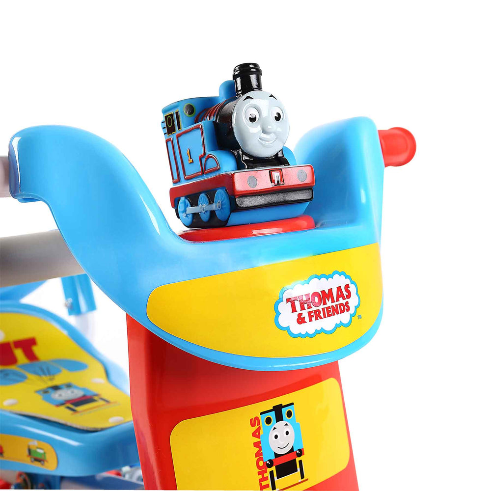 Baby Star x Thomas & Friends 推控前圍三輪車