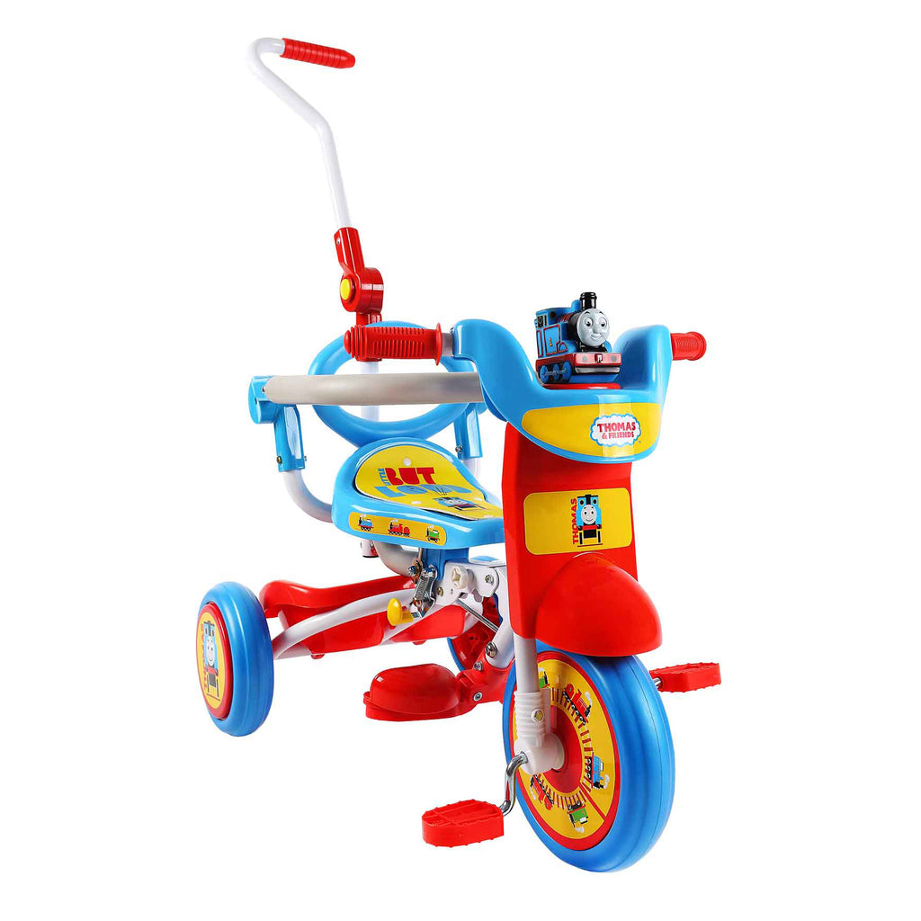 Baby Star X Thomas & Friends Foldable Tricycle