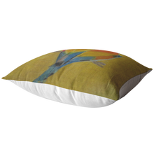 Load image into Gallery viewer, Beautiful Bird Pillow