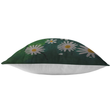 Load image into Gallery viewer, Daisies Pillow