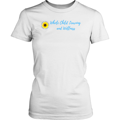 Whole Child Learning and Wellness T-Shirts