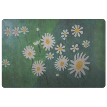 Load image into Gallery viewer, Daisies Welcome Mat