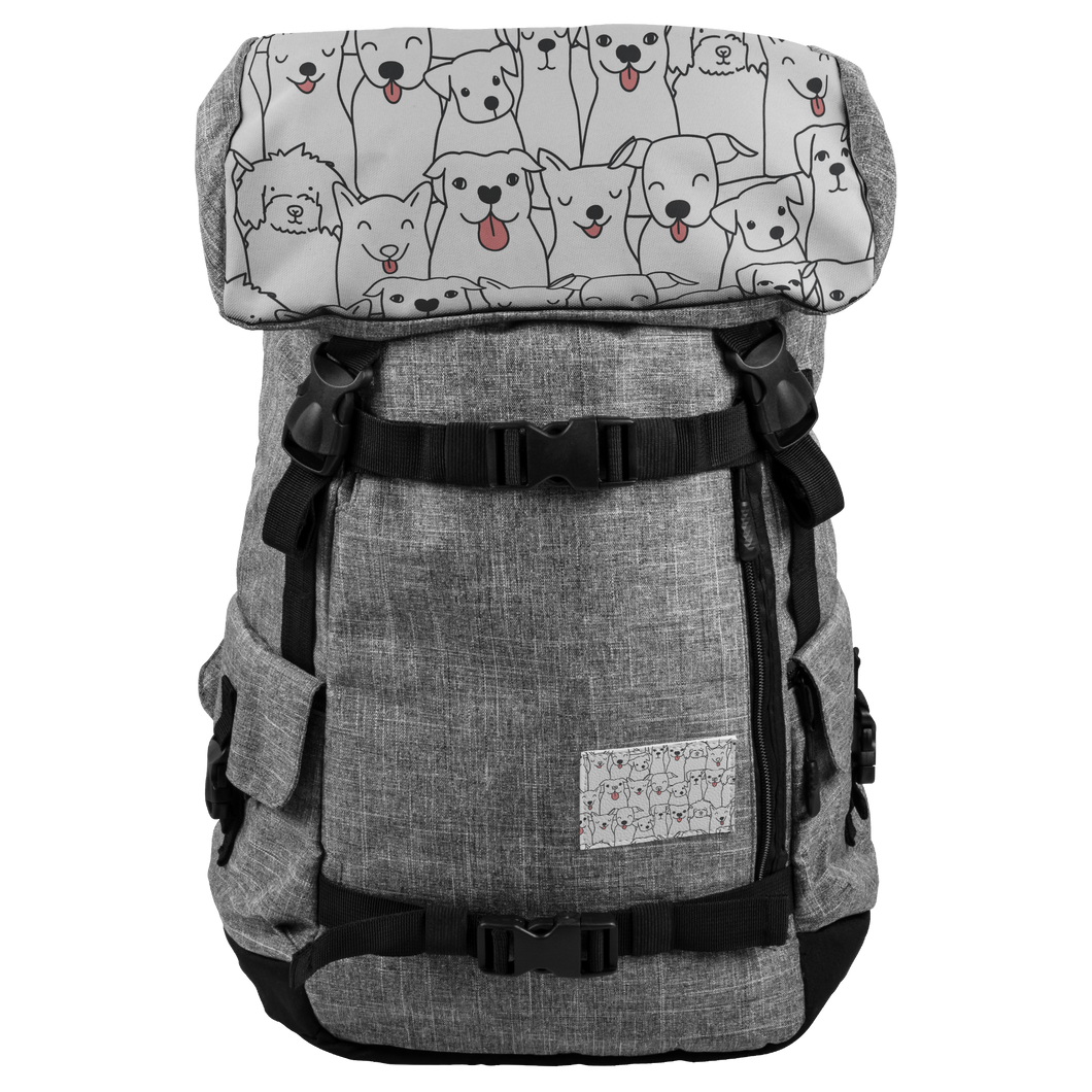 Doggie Friends Penryn Backpack