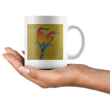 Load image into Gallery viewer, Beautiful Bird Mug