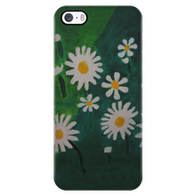 Load image into Gallery viewer, Daisies Phone Cover