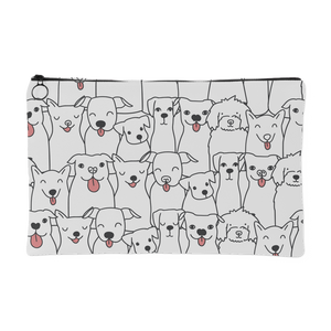 Doggie Friends Small Accessory Pouch