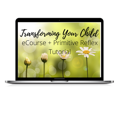Transforming Your Child eCourse + Reflex Tutorial