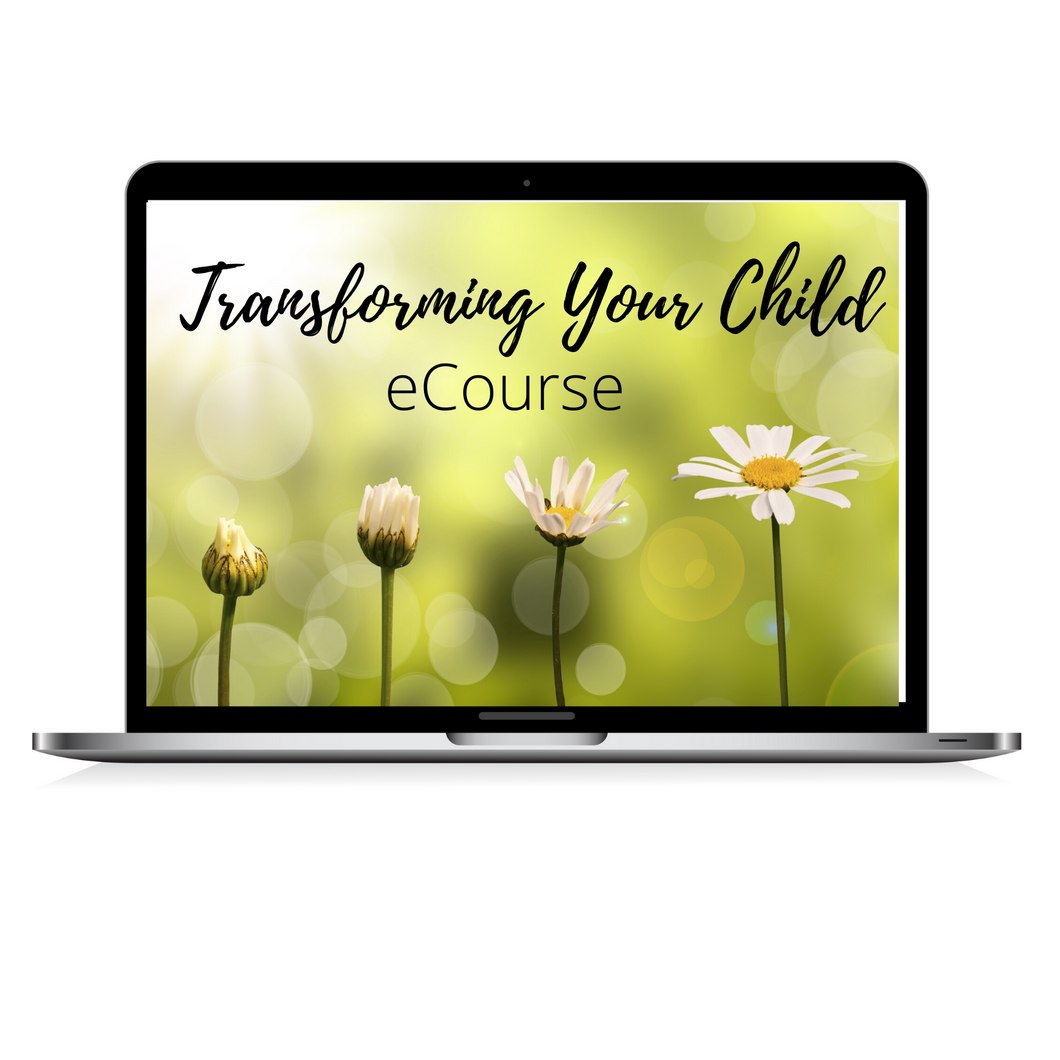 Transforming Your Child eCourse