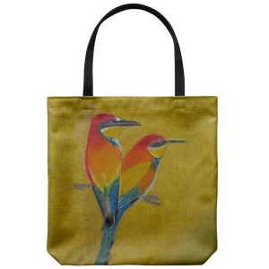 Beautiful Bird Tote