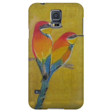 Beautiful Bird Phone Cover
