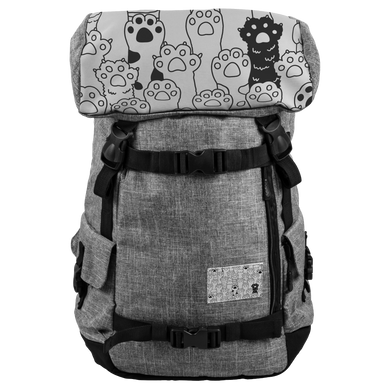Kitty Paws Backpack
