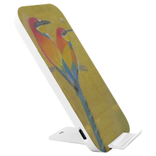 Load image into Gallery viewer, Beautiful Bird  Prontimus Wireless Charging Stand