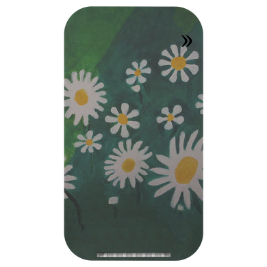 Daisies Prontimus Wireless Charging Stand