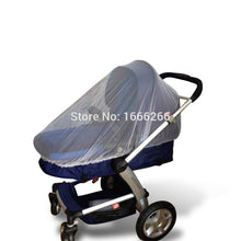 Load image into Gallery viewer, Silver Fiber EMF protection for Stroller