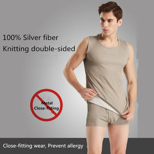 EMF shielding Men's Close-fitting Underwear