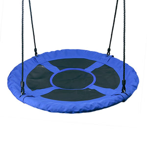 "Giant 40"" Saucer Tree Swing"