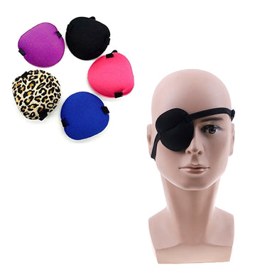 Single Eye Patch (random color)