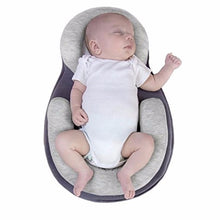 Load image into Gallery viewer, Newborn Sleep Positioning Cotton Pad