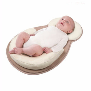 Newborn Sleep Positioning Cotton Pad