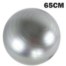 Load image into Gallery viewer, Fitness Balls 45cm 55cm 65cm 75cm