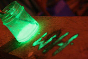 Glow in the Dark Powder For Nails - OFFER