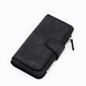 High Quality Designer Wallet and Card Holder (2 sizes)