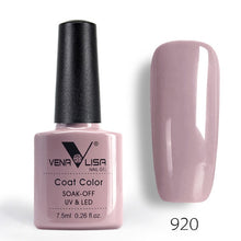 Load image into Gallery viewer, 60 ODOR FREE colors 7.5Ml Soak Off Enamel Gel Polish