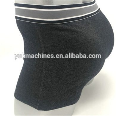 Silver Cotton EMF Protection Underwear
