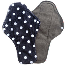 Load image into Gallery viewer, Women Feminine Hygiene  super absorbent waterproof heavy flow cloth  pads