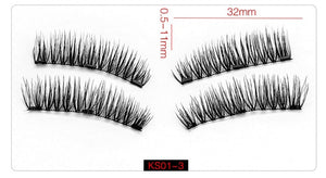 Magnetic Eyelashes - OFFER