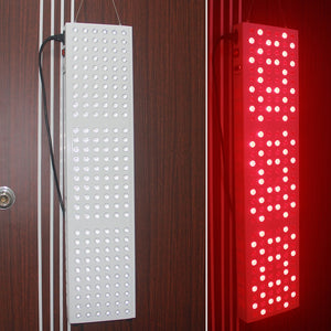 LED Red Light Therapy for Skin Rejuvenation - 360w