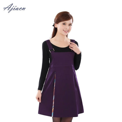 Double-layer  Silver fiber  EMF shielding dress