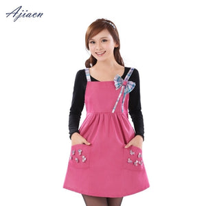 Silver Fiber Fabric EMF Shielding Maternity Dress