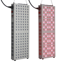 Load image into Gallery viewer, 120 LED Red & Infrared Light Panel with Door Mount