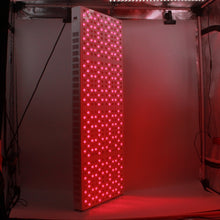 Load image into Gallery viewer, LED Red Light Therapy for Skin Rejuvenation - 960w