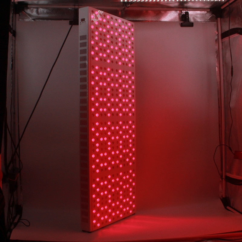 LED Red Light Therapy for Skin Rejuvenation - 960w