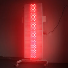 Load image into Gallery viewer, LED Red Light Therapy for Skin Rejuvenation - 2000w