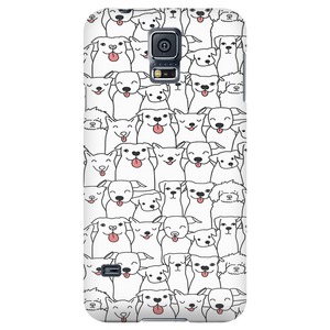 Doggie Friends Phone Case