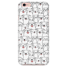 Load image into Gallery viewer, Doggie Friends Phone Case