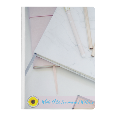 Whole Child Learning and Wellness Journal