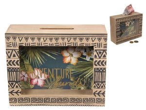 Adventure Funds Money Box