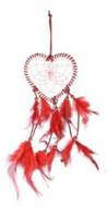 Heart Dreamcatchers