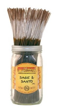 "Wild Berry - Traditional - 11"" Incense Sticks"