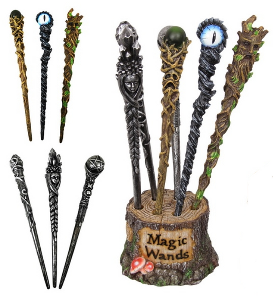 Mages Wand