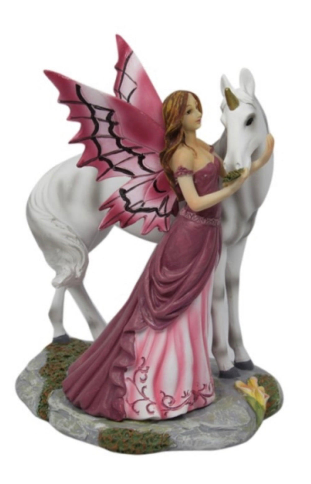 Mystical Friend Figurine