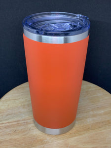 20oz Double Walled Insulated Tumbler