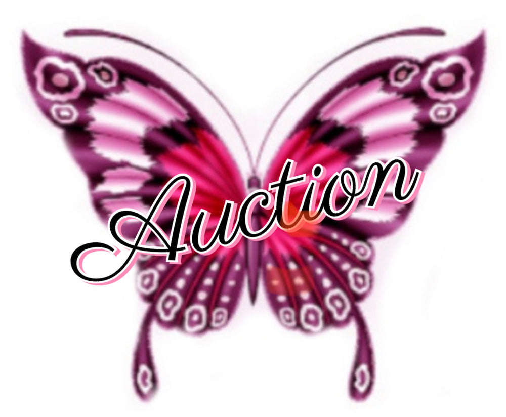 Auction with Damo & Emma - Cass W