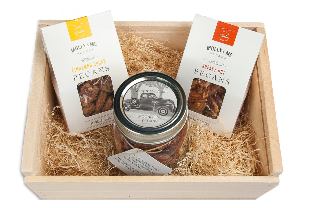 Apple Pie Moonshine Gift Box