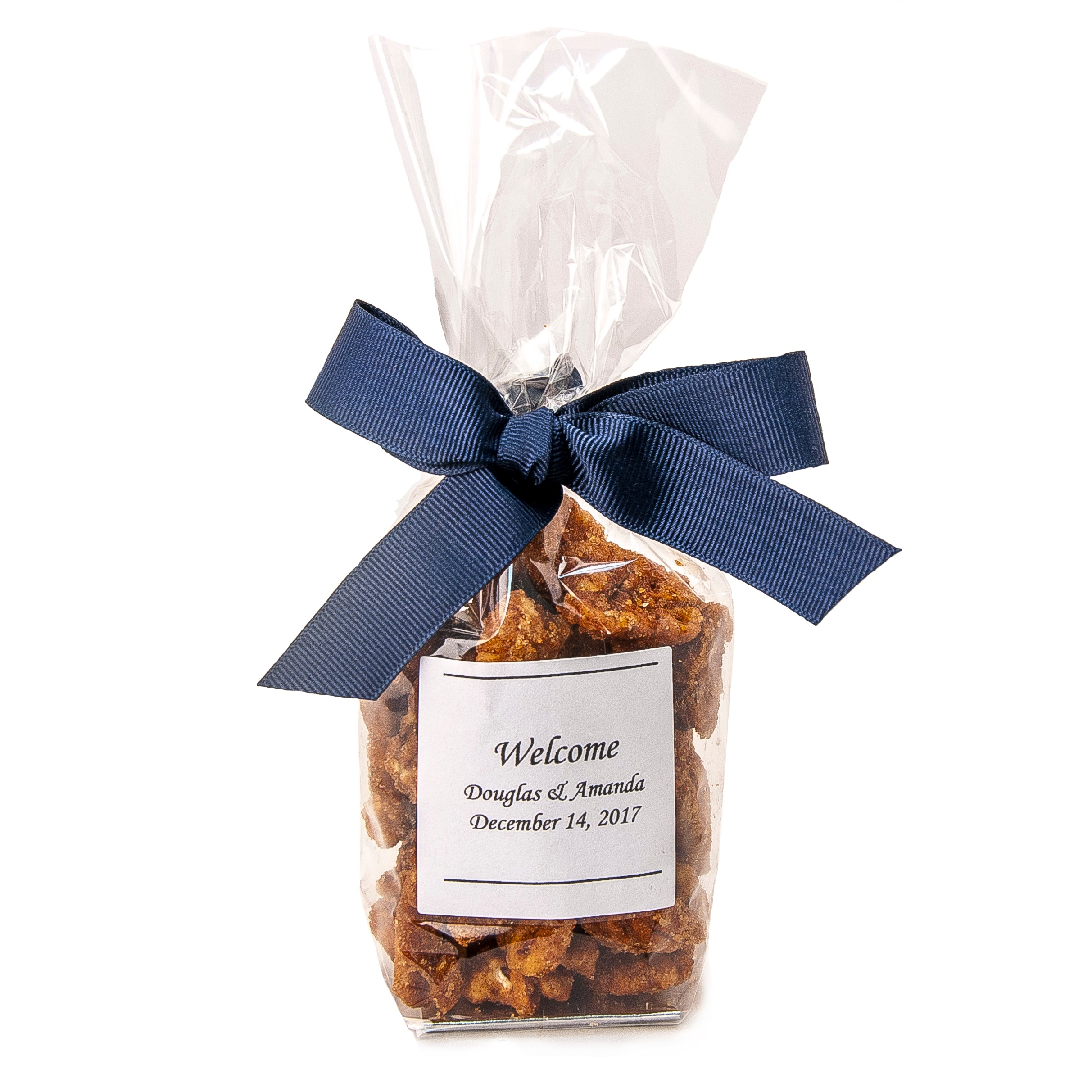 Wedding Favor Bags (Style 3) – Molly and Me Pecans