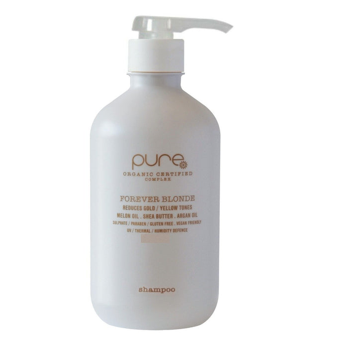 Pure Forever Blonde Shampoo
